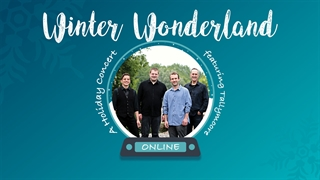 Winter Wonderland: A Holiday Concert featuring Tallymoore