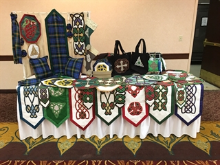 Celtic Christmas Boutique