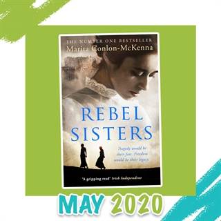 May 2020 CelticMKE Book Club Selection